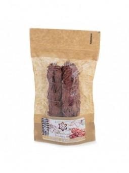 Dragon's Blood Sage - 2 Smudge Sticks