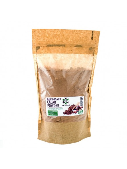 Cacao Powder - Bali 200g - 100% RAW