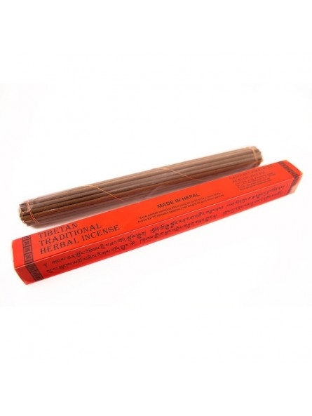 Traditional Tibetan Herbs Incense
