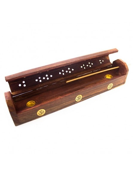 Incense chest WoodOM